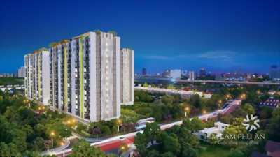 Cần chuyển nhượng căn hộ Him Lam Phú An A-04-08