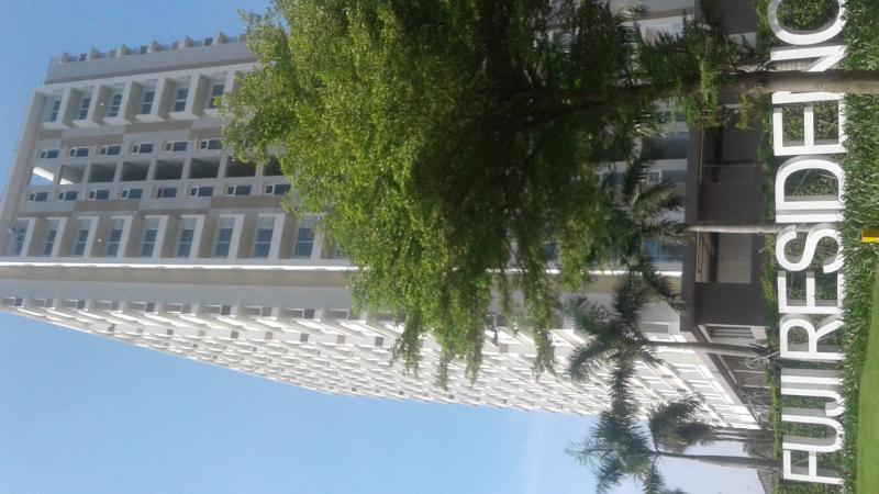 Cần cho thuê căn hộ Fuji Nam Long Q.9, gần khu CNC Samsung