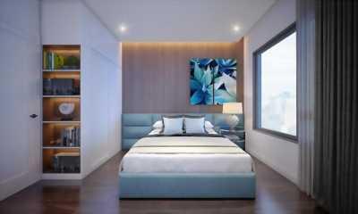 Nhận kí gửi dự án Safira Khang Điền và bán lại vài căn 1 phòng ngủ giá tốt mua đợt đầu