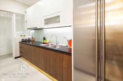 Cần bán căn hộ rẻ nhất Him Lam Phú An C-3-8 Block C, Hướng ĐN giá 2,02 tỷ bao gồm tất cả thuế phí.