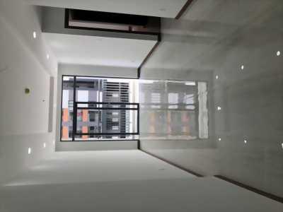 Tôi chính chủ cần tiền bán căn hộ Him Lam Phú An A-09-05 (Block A, Tầng 9, căn Số 05) giá 2,34 tỷ.