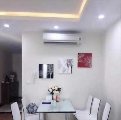 Cần bán căn hộ ở CT3A khu đt Nam Cường 234 Hoàng Quốc Việt. Giá 29tr/m2