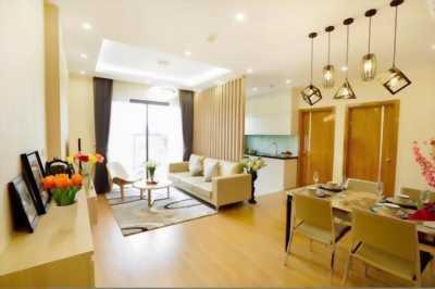 Bán căn hộ KHU ĐÔ THỊ AKARI CITY - Bình Tân