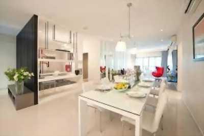 Bán căn hộ siêu đẹp siêu tiện nghi tại khu vực quận Bình Tân