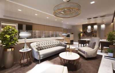 Bán căn hộ 4 phòng ngủ tại dự án Vinhomes Central Park