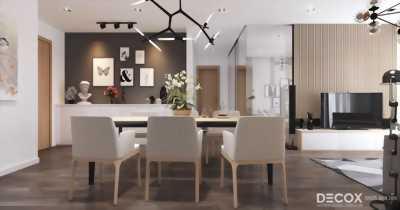Cần vốn đầu tư snag nhương lại căn hộ 3 phòng ngủ vinhomes  lầu cao view thoáng giá tốt.