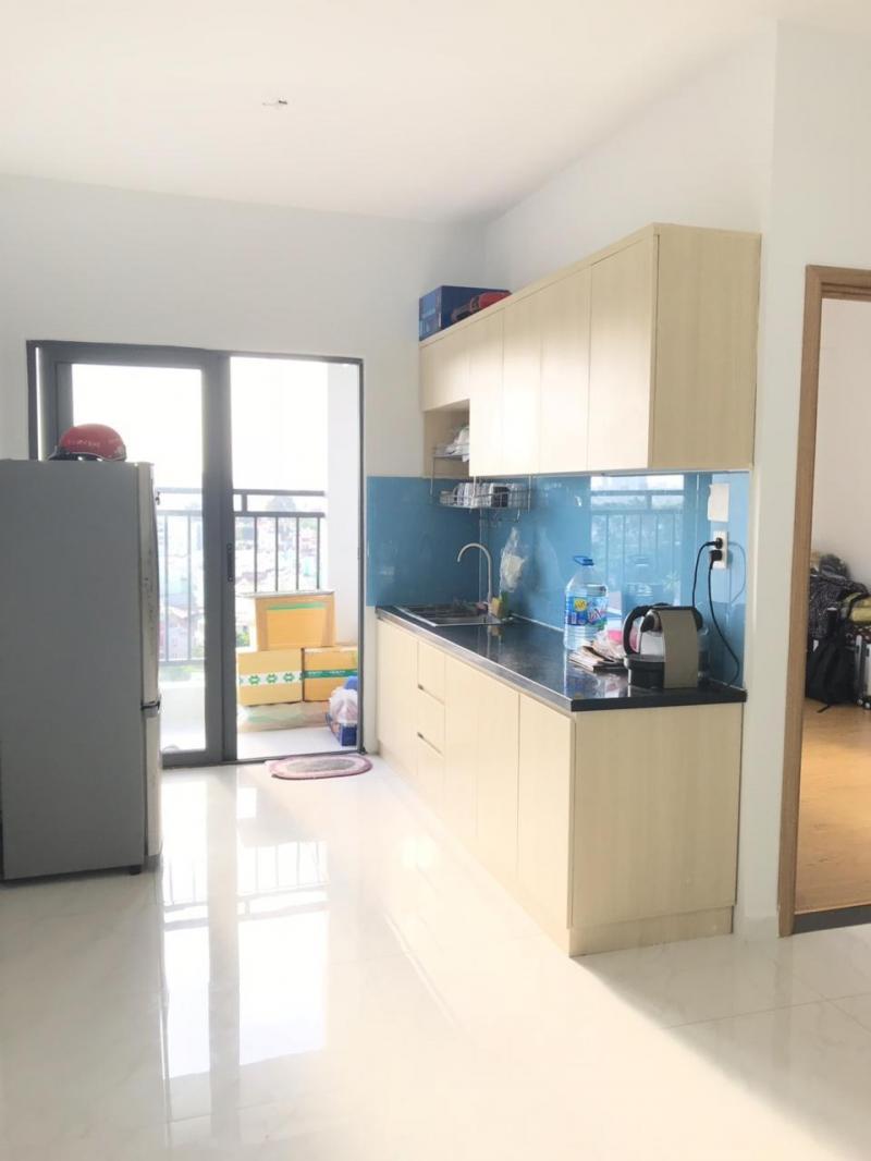 Tin sau Bán căn hộ số CH .1303 Tecco central home - Bình Thạnh