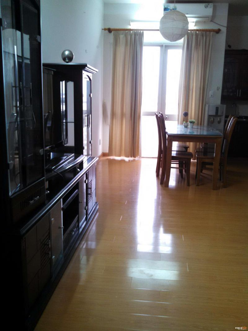 Mình cần cho thuê giá rẻ căn hộ 1503 N05 Trung Hòa Nhân Chính, Cầu Giấy