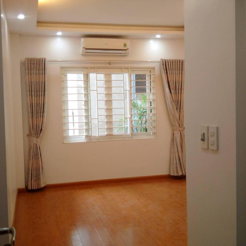 Mình cần cho thuê căn hộ mini cao cấp ngõ 87 Nguyễn Khang, có ban công, NL