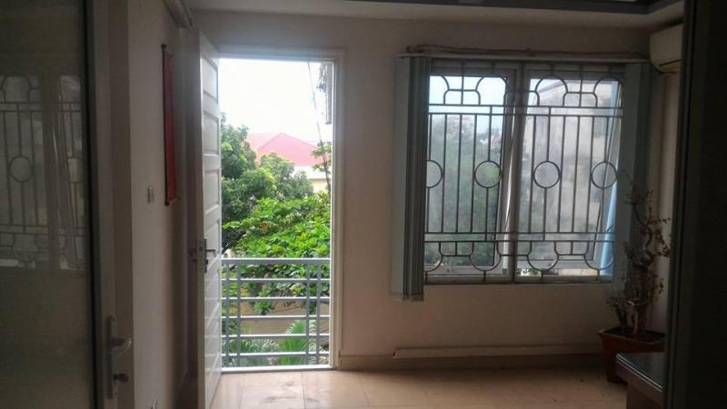 Căn hộ chung cư mini giá rẻ mới xây, 40m2/căn, 2 phòng, đang cần cho thuê