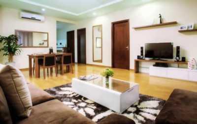 Bán căn 2 phòng ngủ, chung cư vinhomes, full đồ, view hồ