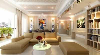 Bán căn 3 phòng ngủ đẹp nhất dự án vinhomes D.Capitale