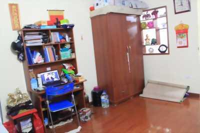 Bán căn hộ chung cư mini ở Cầu Giấy