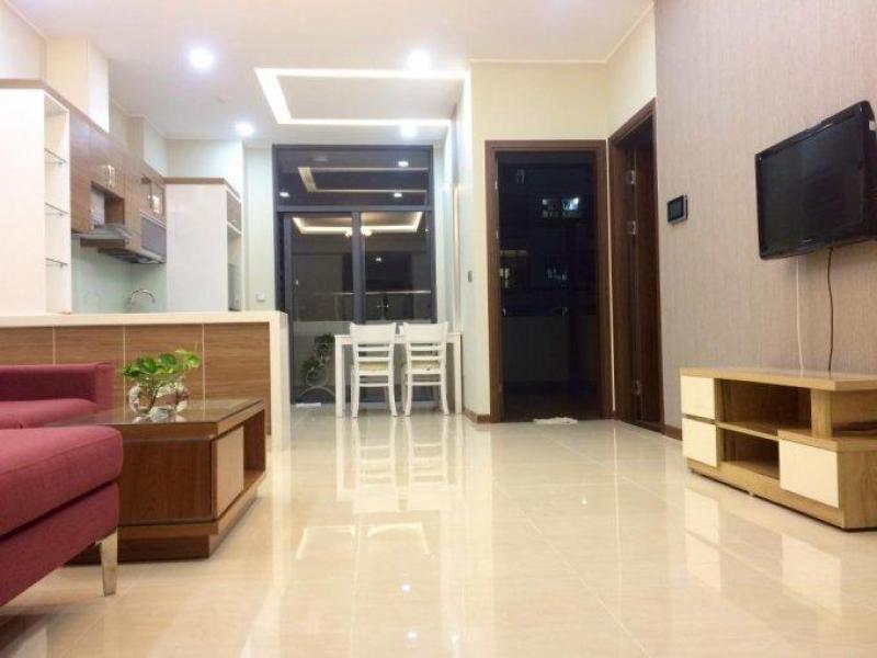 Cho thuê căn hộ  Tràng An Complex giá rẻ