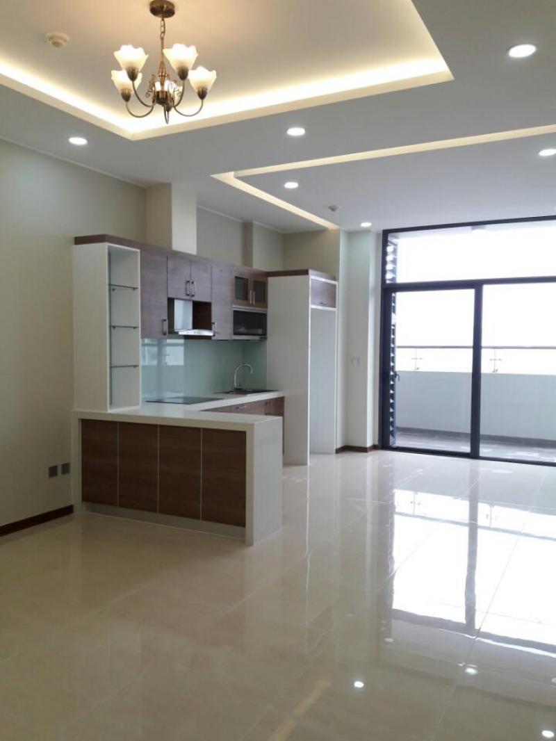 Cho thuê căn hộ Hoàng Quốc Việt Tràng An Complex giá rẻ