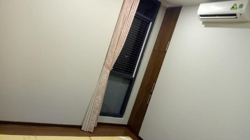 Cho thuê căn hộ chung cư Tràng An Complex tại Hà Nội