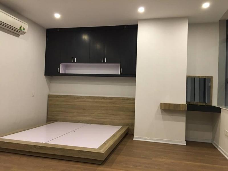 Cho thuê căn hộ Tràng An Complex giá rẻ, ở ngay !