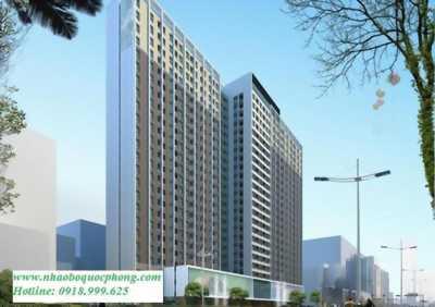 Cần bán nhanh căn hộ chung cư 60 Hoàng Quốc Việt, căn 117m2, giá 28 triệu/m2, bao sang tên sổ đỏ
