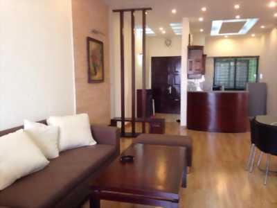 Mình cần bán căn hộ 71 Nguyễn Chí Thanh, 110 m2, căn góc 3 mặt