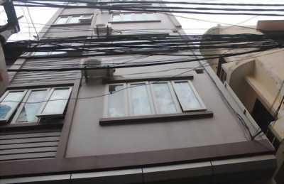 Cho thuê văn phòng Thái Thịnh Đống Đa