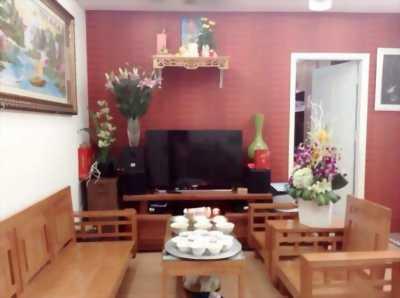 Chung cư Nguyễn Chí Thanh - Đại Học Luật, 2 ngủ ở ngay