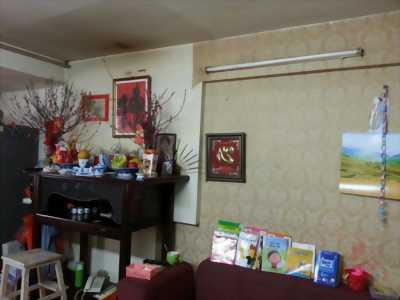 GĐ bán nhà tập thể Nam Đồng, Đống Đa 45m 1 ngủ 1WC