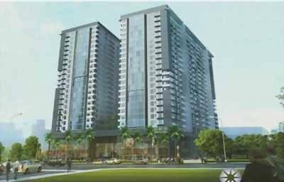 Dự án Oriental Plaza 16 Láng Hạ, view hồ Thành Công