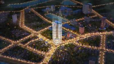 Siêu dự án trung tâm bậc nhất quận Đống Đa – Hateco Laroma.