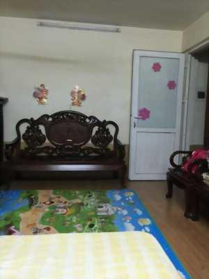 Bán nhà tầng 2 khu tập thể Nam Đồng, Đống Đa Hà Nội 40m2 (Chính Chủ)
