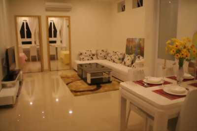Cần bán căn hộ Dream home B8-16, Q Gò Vấp