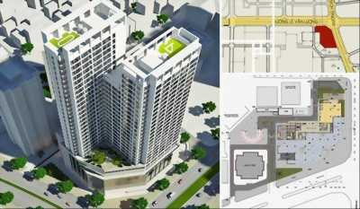 Mình cần bán căn 1112 Lê Văn Lương kéo dài, 59m2, ful nội thất, Hà Đông