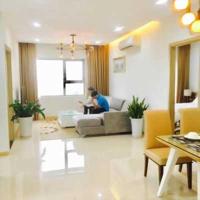 Chính Chủ bán căn hộ ở chung cư Xuân Mai Complex Tố Hữu