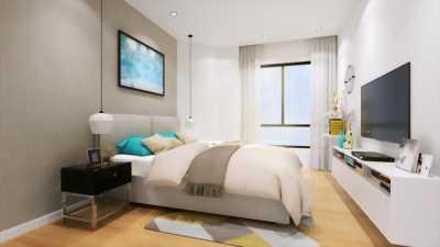 Sở hữu căn hộ trả góp trung bình chỉ với 8 triệu/ tháng.