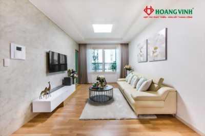Căn hộ Booyoung Vina nhận chỉ 40% nhận nhà, CK 8% GTCH