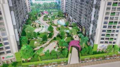 Bán chung cư Imperia Sky Garden: Giá rẻ nhất trung tâm Hà Nội