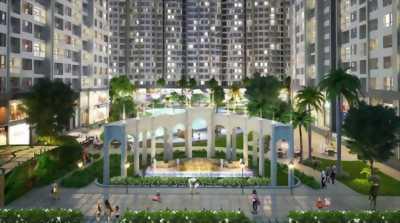 Cơ hội mua chung cư tặng căn hộ cao cấp dự án 423 Minh Khai