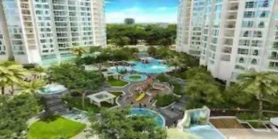 Dự án Imperia Sky Garden đang tạo nên sức hút