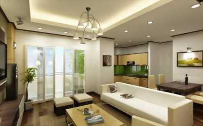 Bán căn hộ chung cư 39C Hai Bà Trưng,full nội thất