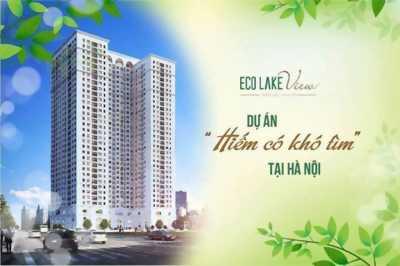 Sở hữu ngay căn hộ view Hồ Linh Đàm - Hoàng Mai