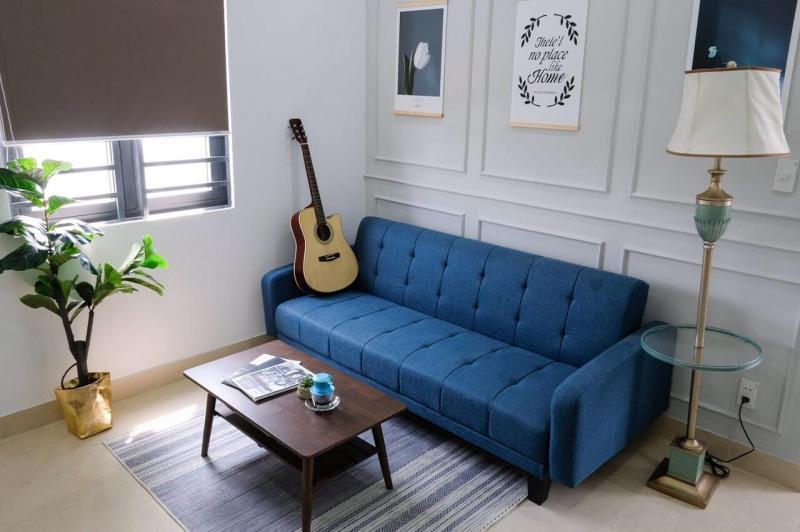 Cho thuê căn hộ cao cấp với giá cực rẻ.