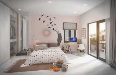 Căn hộ bán tại HD Mon, nội thất cao cấp, giá tốt