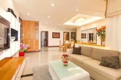 Căn hộ chung cư cao cấp Royal City