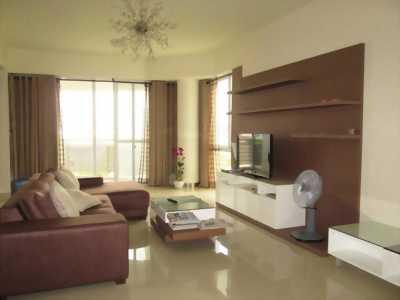 Căn hộ thuộc chung cư cao cấp 170 Đê La Thành