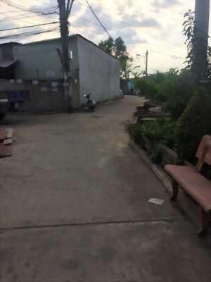 Nền đường số 3 khu TĐC Đại học Cần Thơ