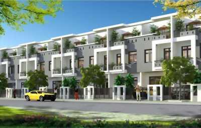 Cần bán nhà mới 100% trung tâm Ô Môn