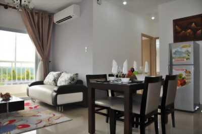 Bán căn hộ 44 Đặng Văn Ngữ,Q.Phú Nhuận. 72m2, 2pn, 2wc