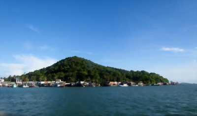 Tour đảo Bà Lụa