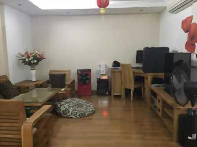 Căn hộ Ruby Garden Q.Tân Phú 90m2 2PN