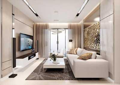Cần bán căn hộ ngay sân bay Tân Sân Nhất, 60m2