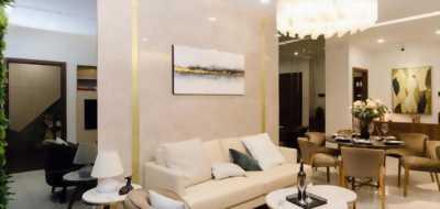 Hot Hot nhanh tay sở hữu dự án căn hộ cao cấp La Cosmo